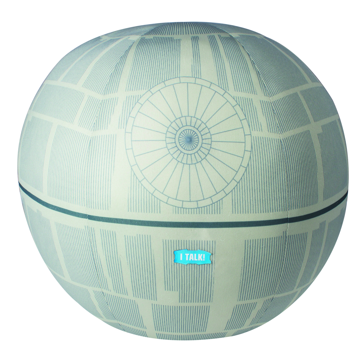 SW DEATH STAR 12IN PREMIUM TALKING PLUSH