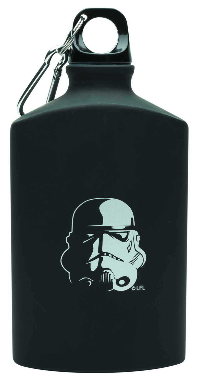 STAR WARS 18OZ ALUMINUM CANTEEN