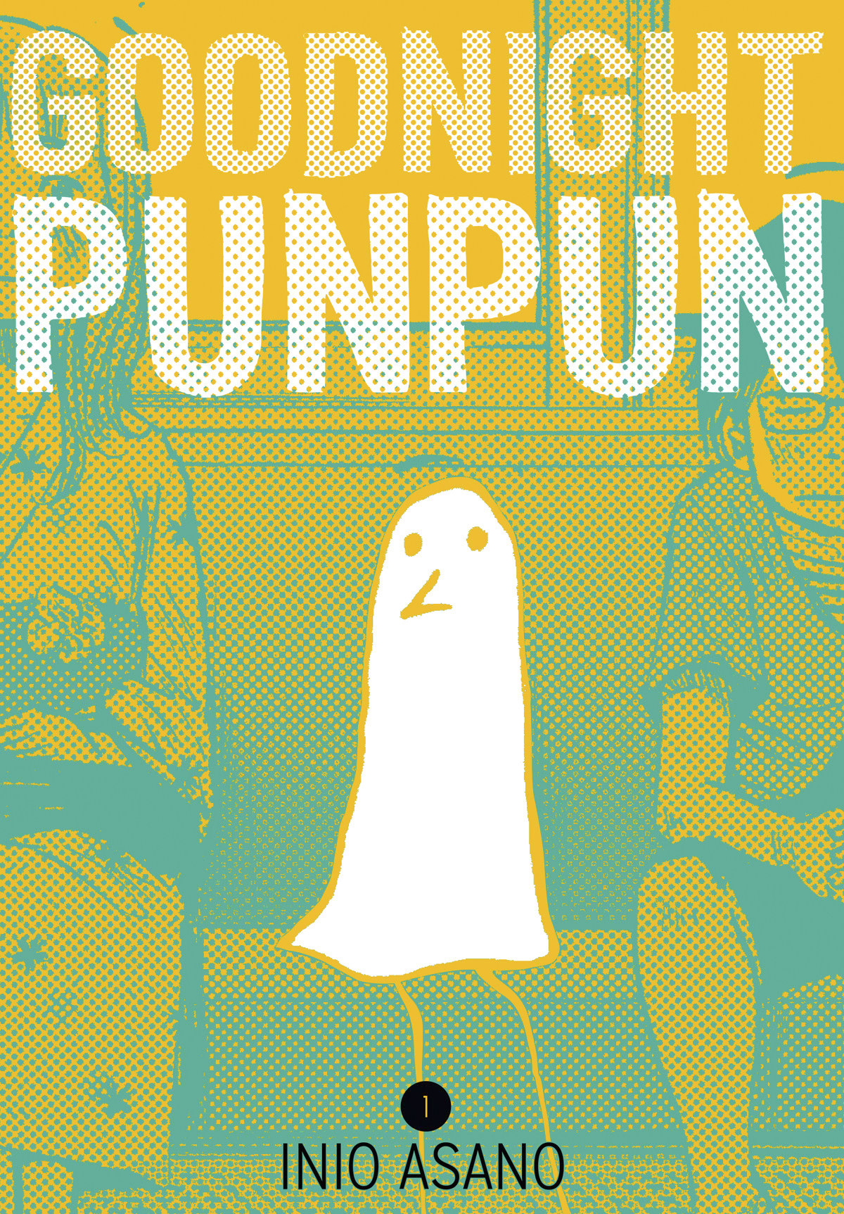 GOODNIGHT PUNPUN GN VOL 01