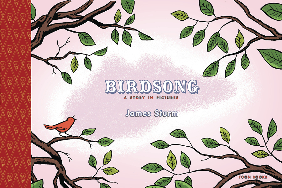 BIRDSONG STORY IN PICTURES HC
