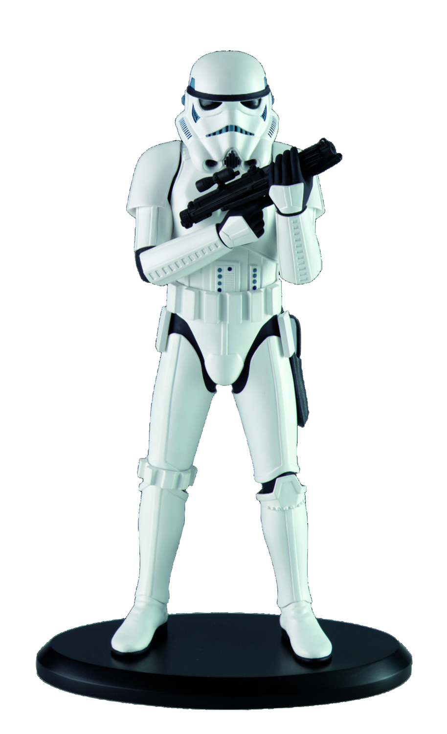 SW ELITE COLLECTION STORMTROOPER 2 RESIN STATUE