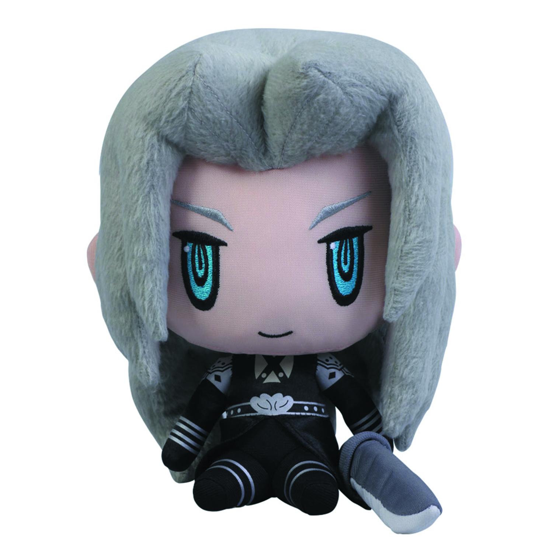 Sephiroth Toys 113