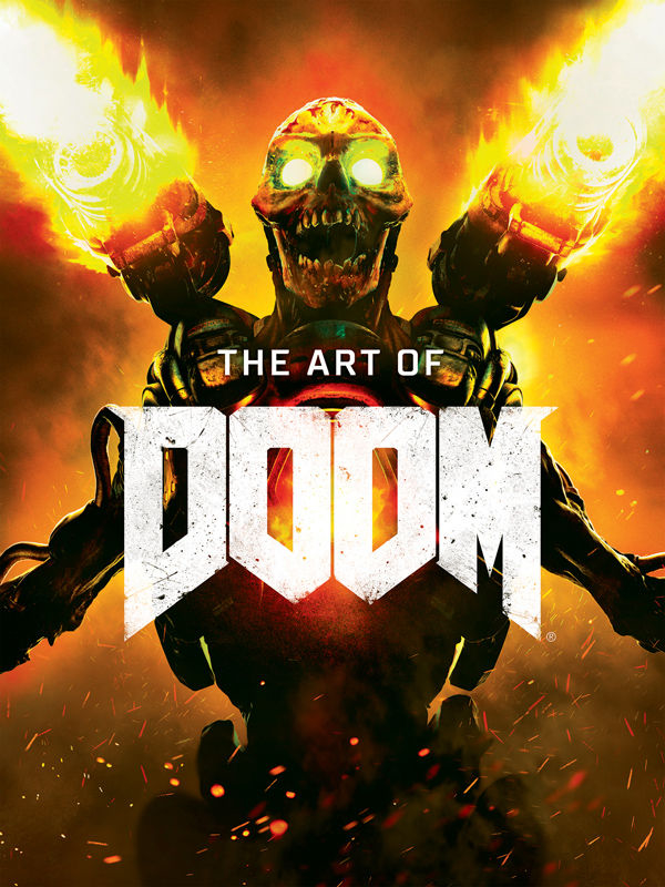 ART OF DOOM HC (FEB160013)