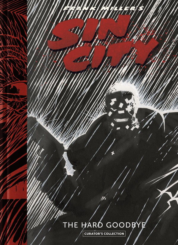 FRANK MILLERS SIN CITY HARD GOODBYE CURATORS COLL HC