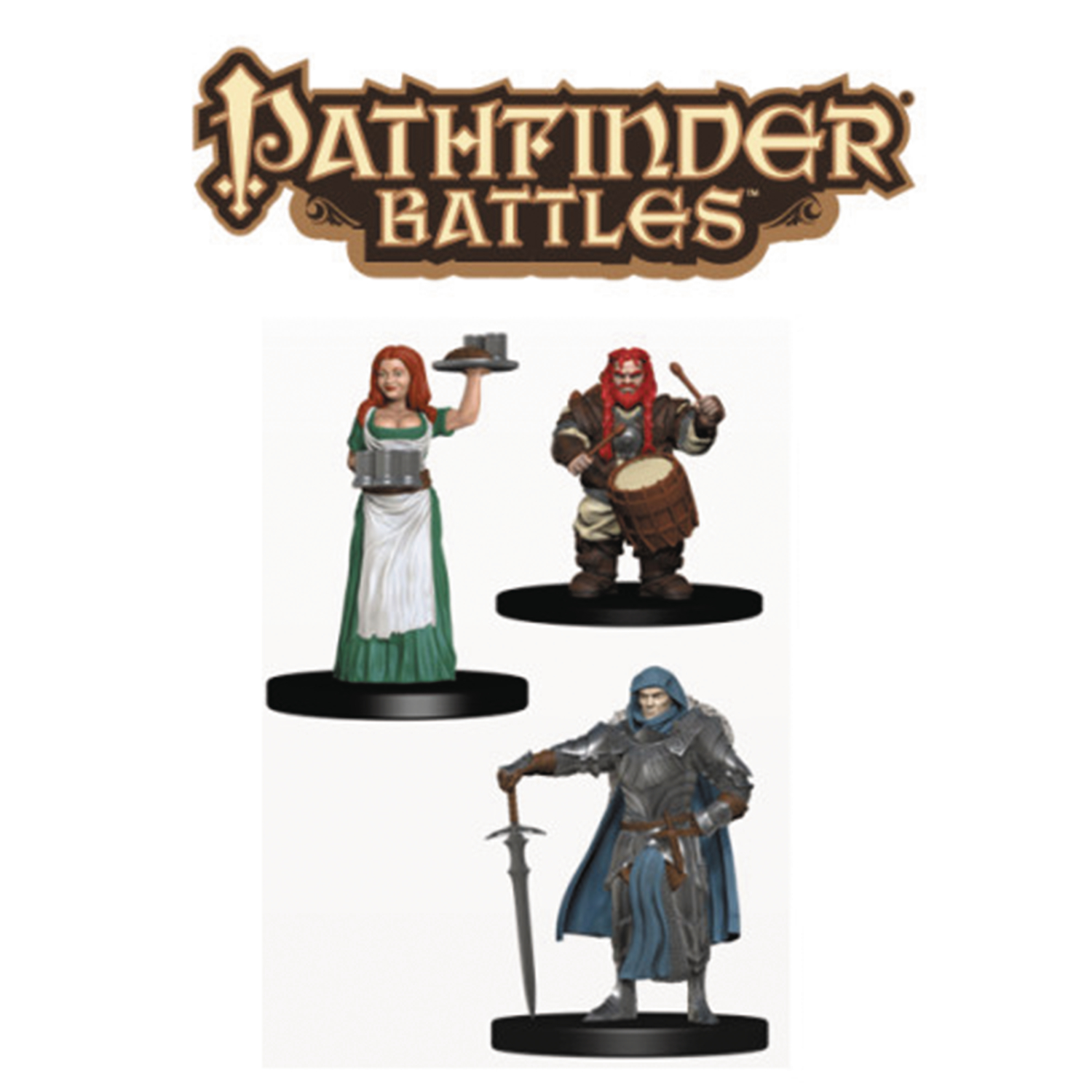 PF BATTLES RUSTY DRAGON INN 8CT BOOSTER BRICK