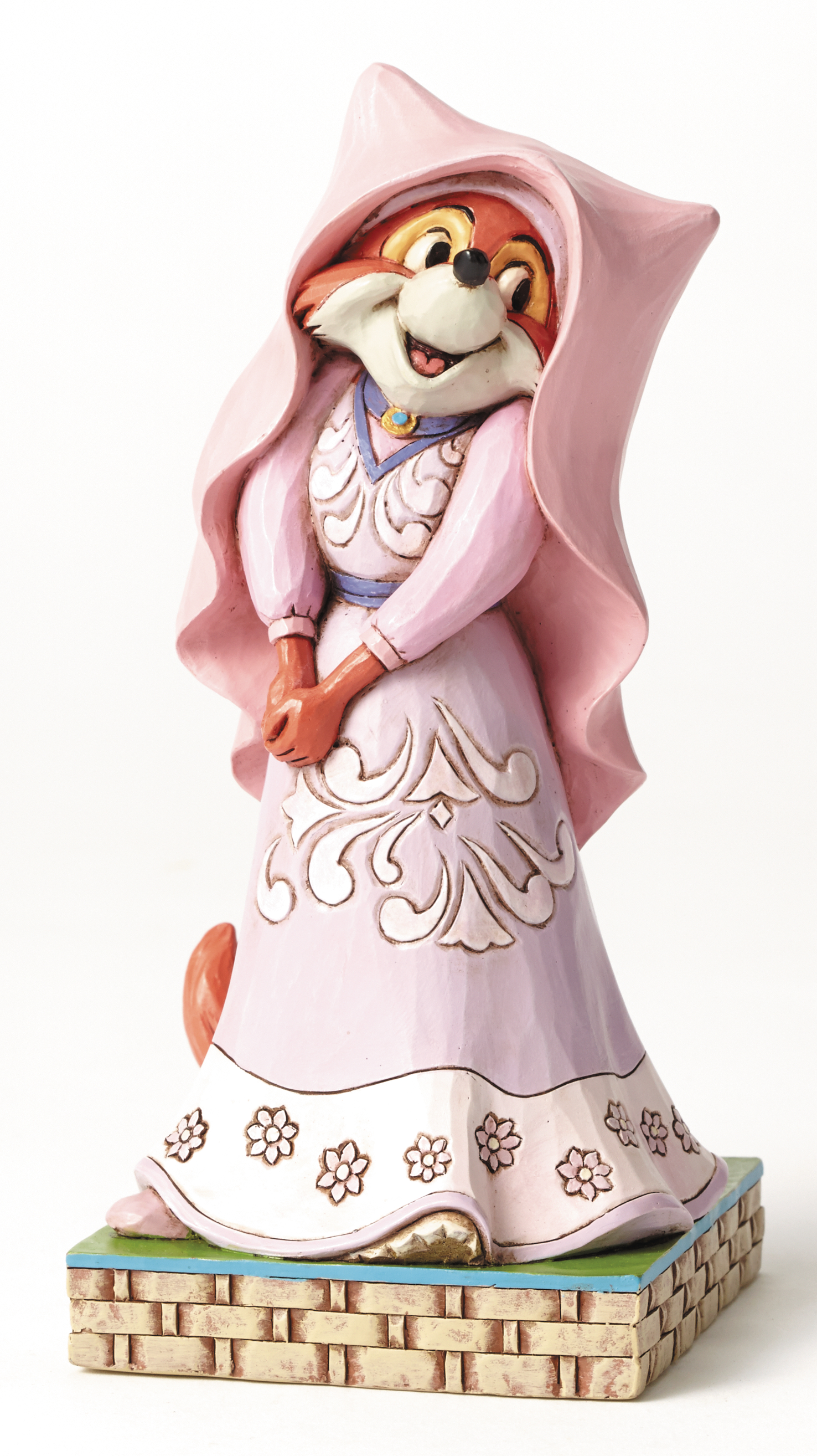 DISNEY TRADITIONS MAID MARION FIG