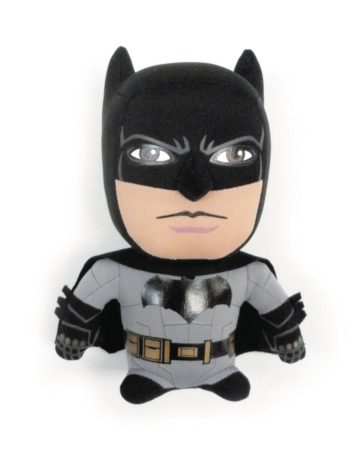 BATMAN VS SUPERMAN BATMAN SUPER DEFORMED PLUSH