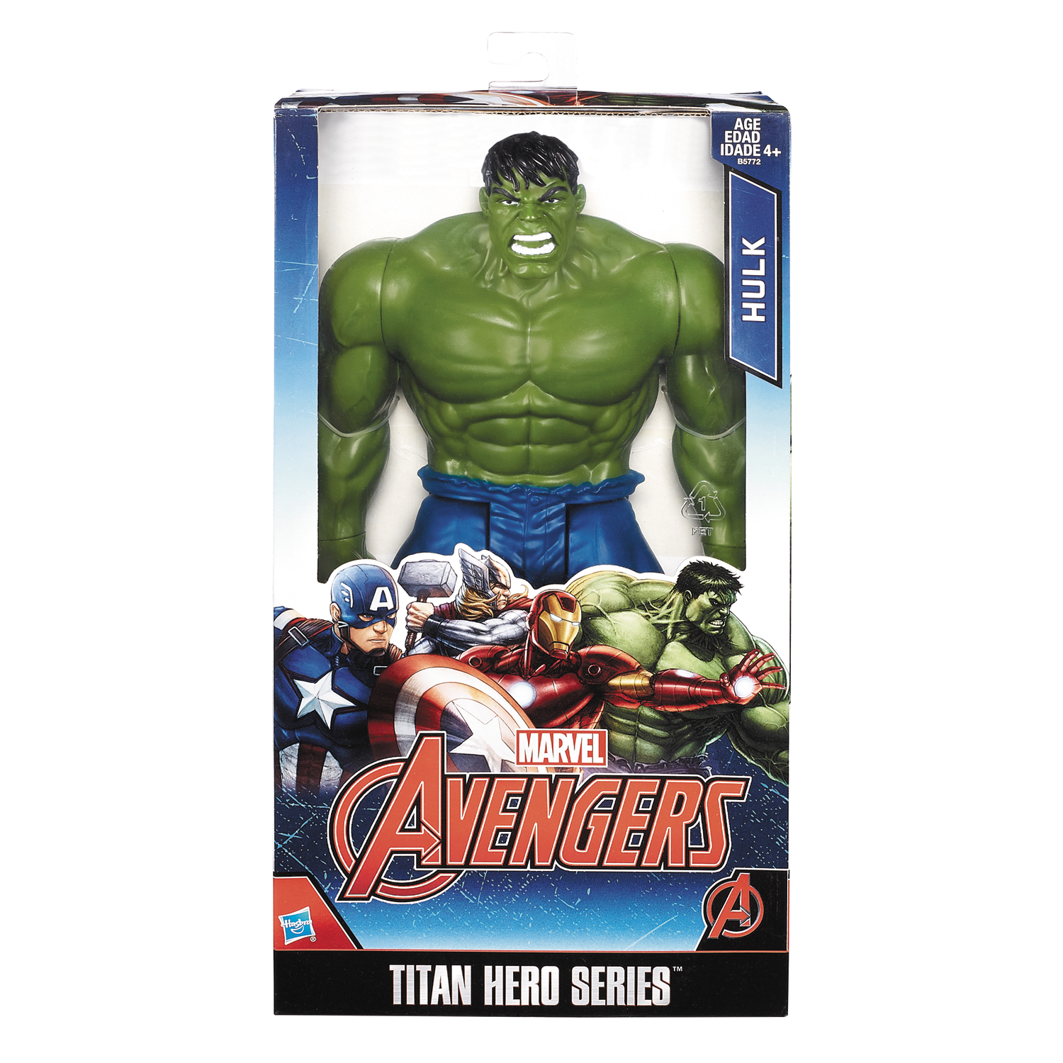 dec158473 avengers titan hero 12in hulk af cs previews