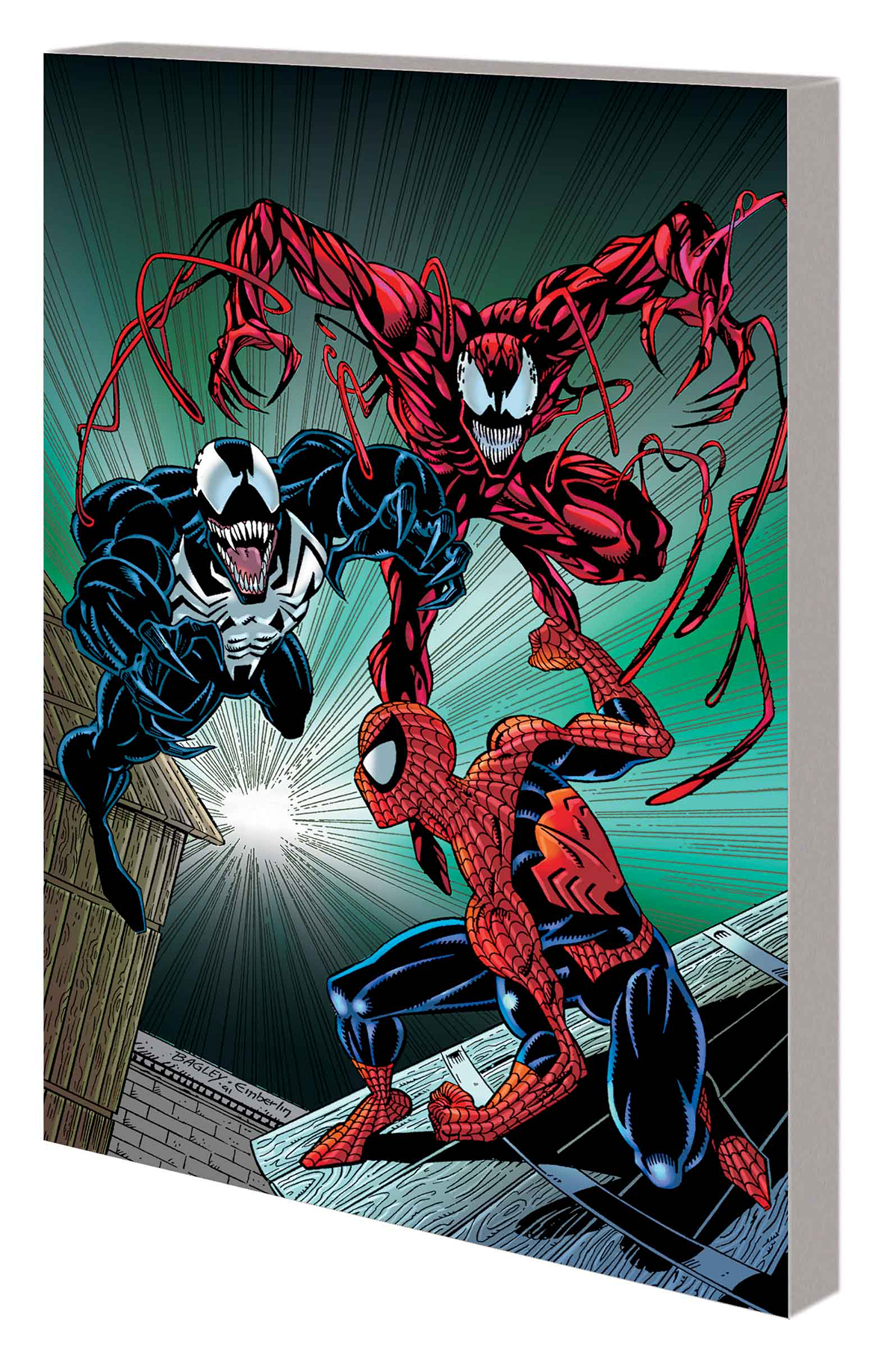 mar160953 carnage classic tp previews world