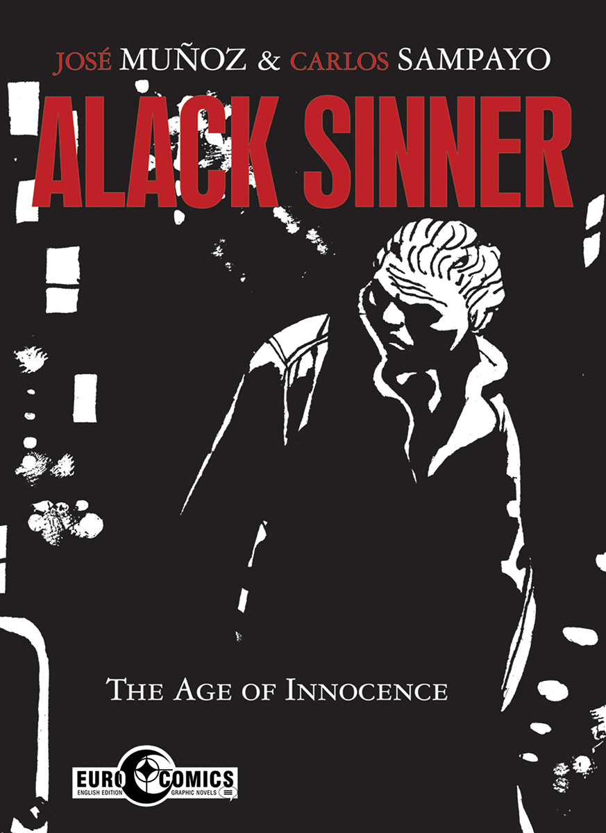 ALACK SINNER AGE OF INNOCENCE TP
