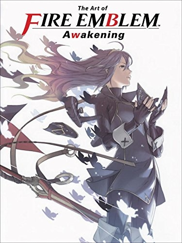 ART OF FIRE EMBLEM AWAKENING HC (APR160139)