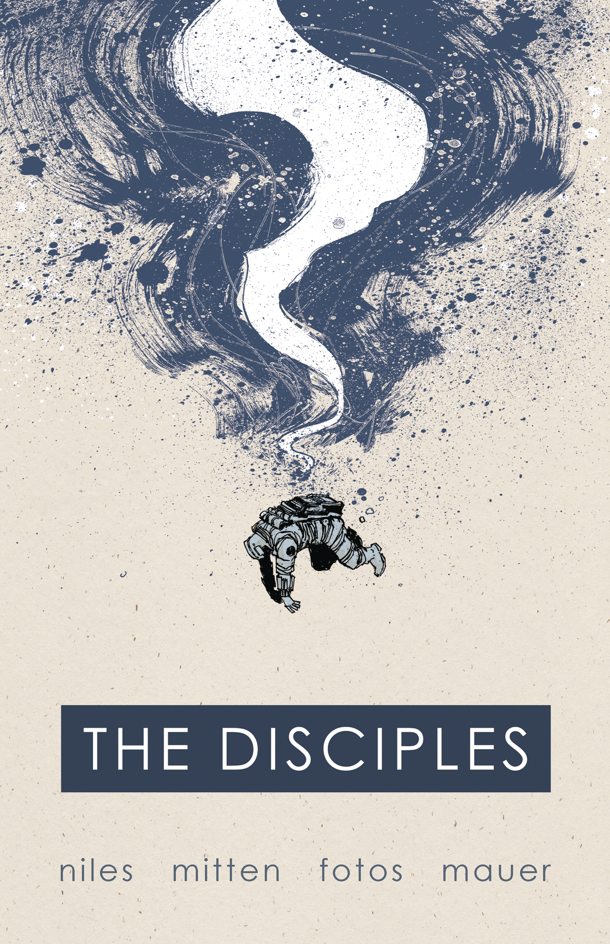 DISCIPLES TP VOL 01