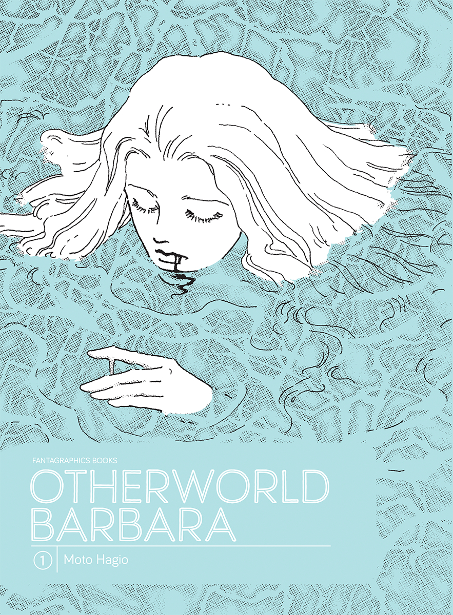 OTHERWORLD BARBARA HC VOL 01 (MR)