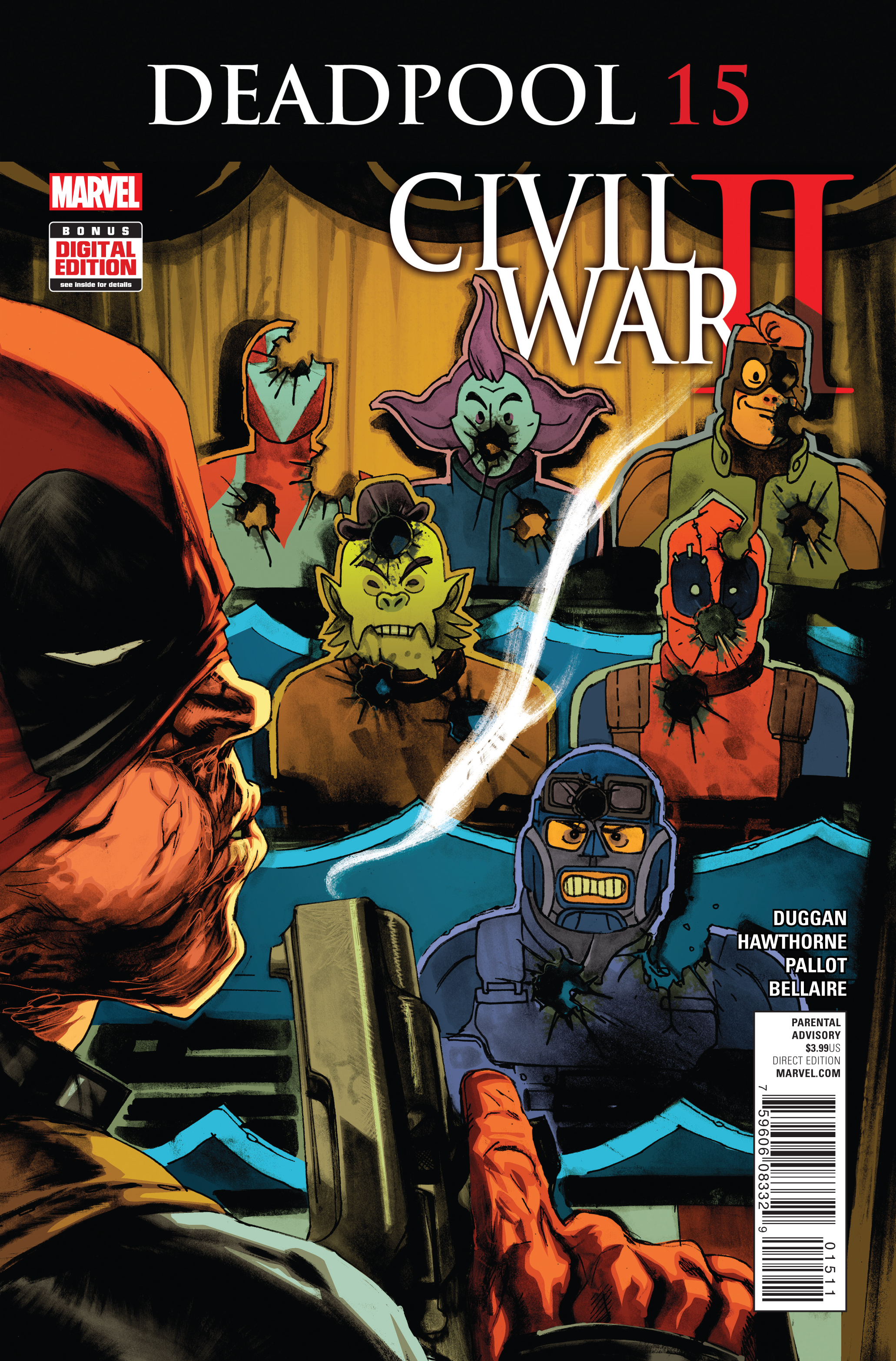 DEADPOOL #15 CW2