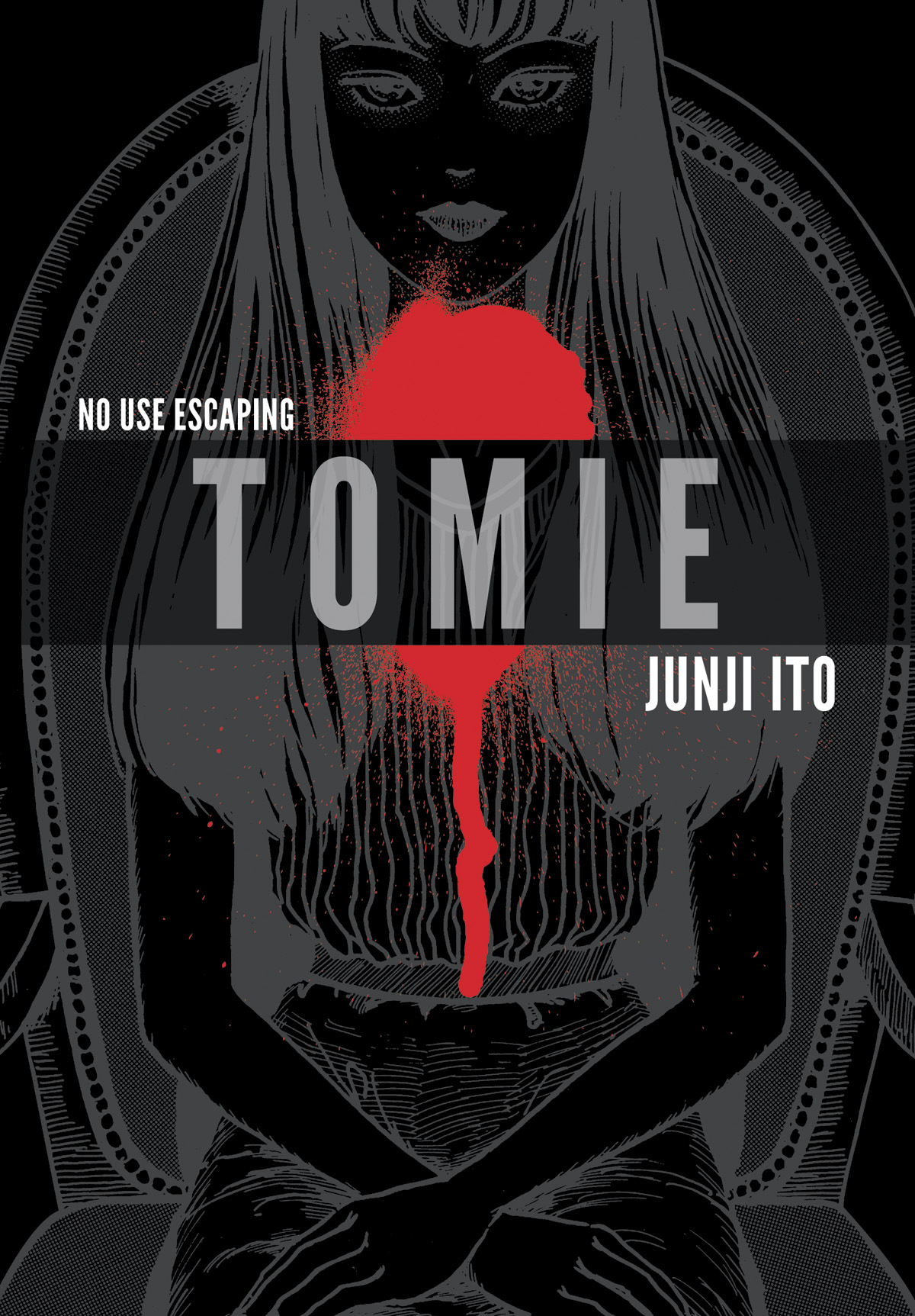 TOMIE COMPLETE DLX ED HC JUNJI ITO (MR)