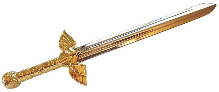 WONDER WOMAN SWORD PX LETTER OPENER