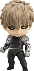 ONE PUNCH MAN GENOS NENDOROID SUPER MOVABLE VER