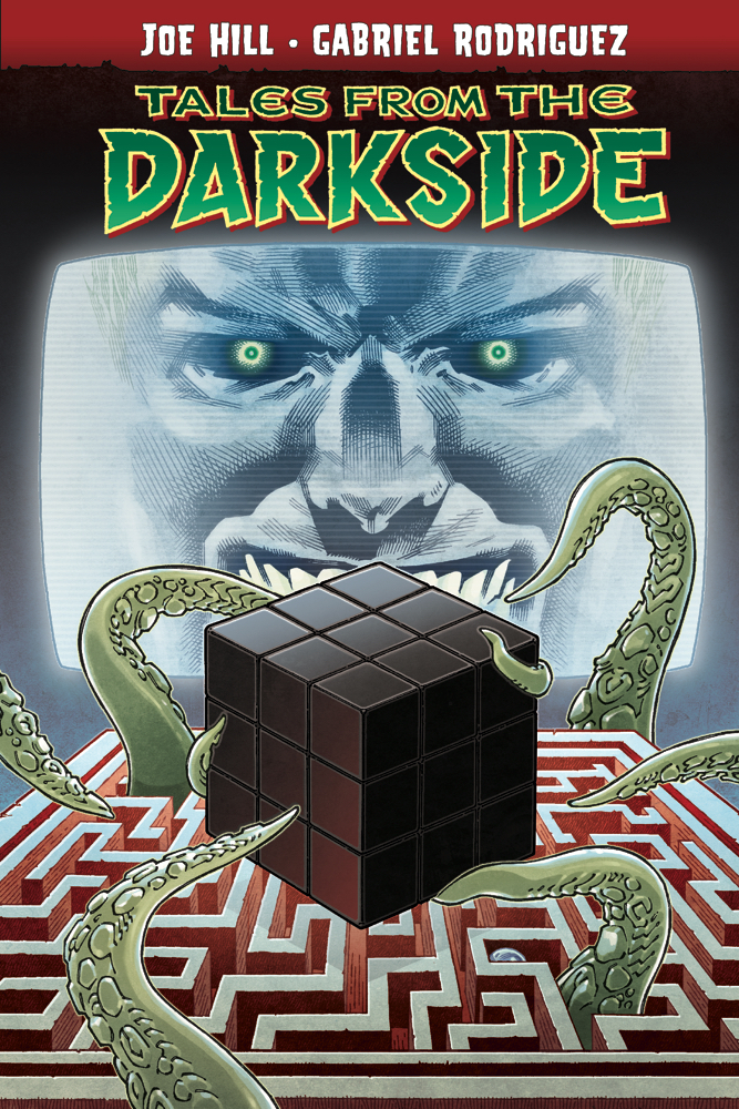 TALES FROM THE DARKSIDE HC