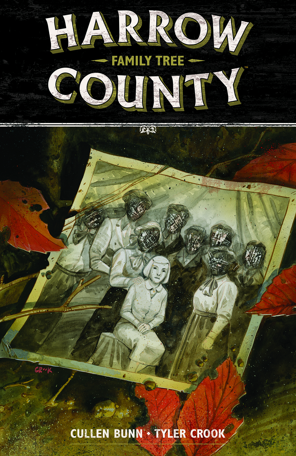 Harrow County Vol. 4: Family Tree TP Reviews