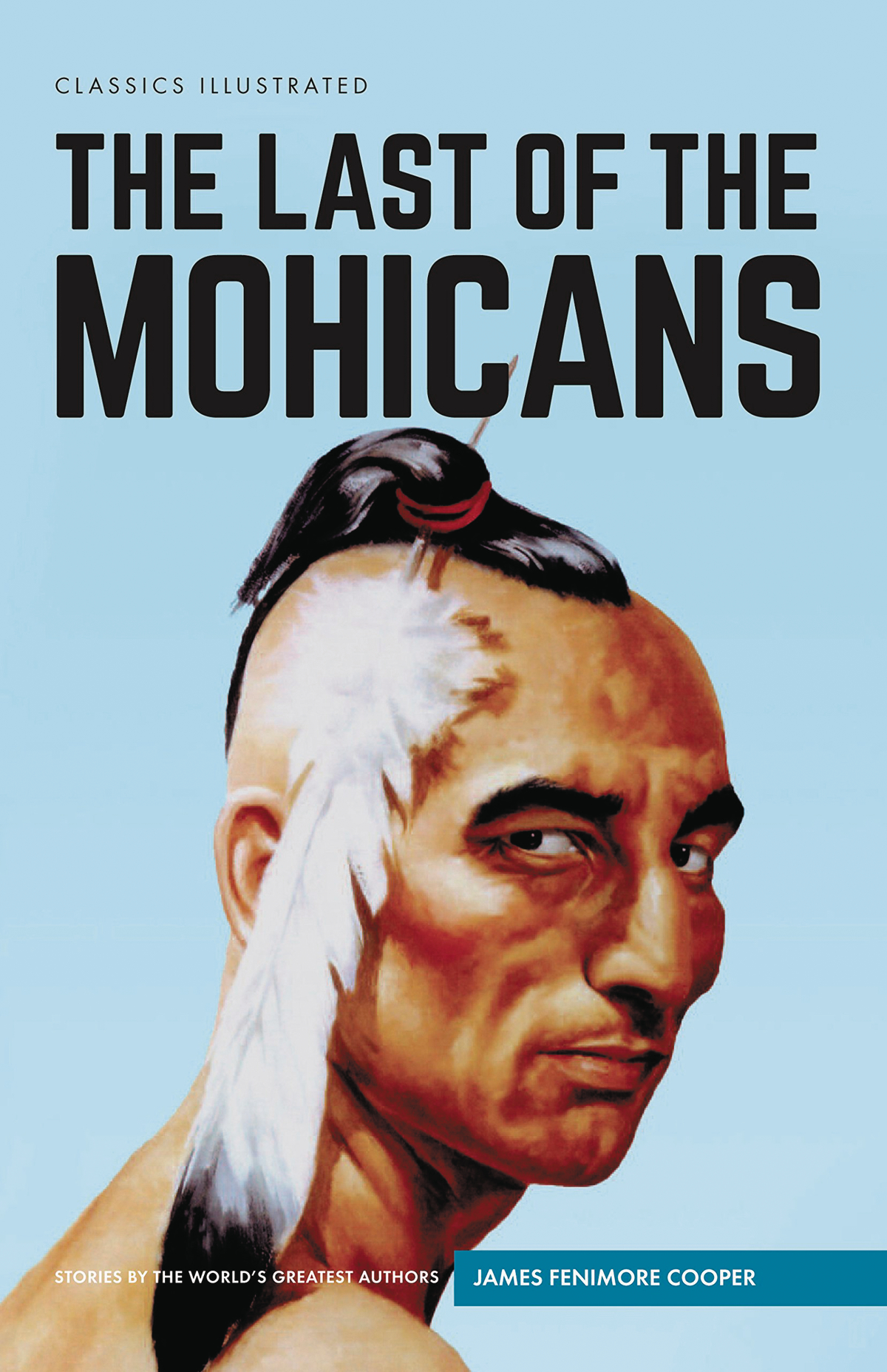the last of the mohicans fcooper essay