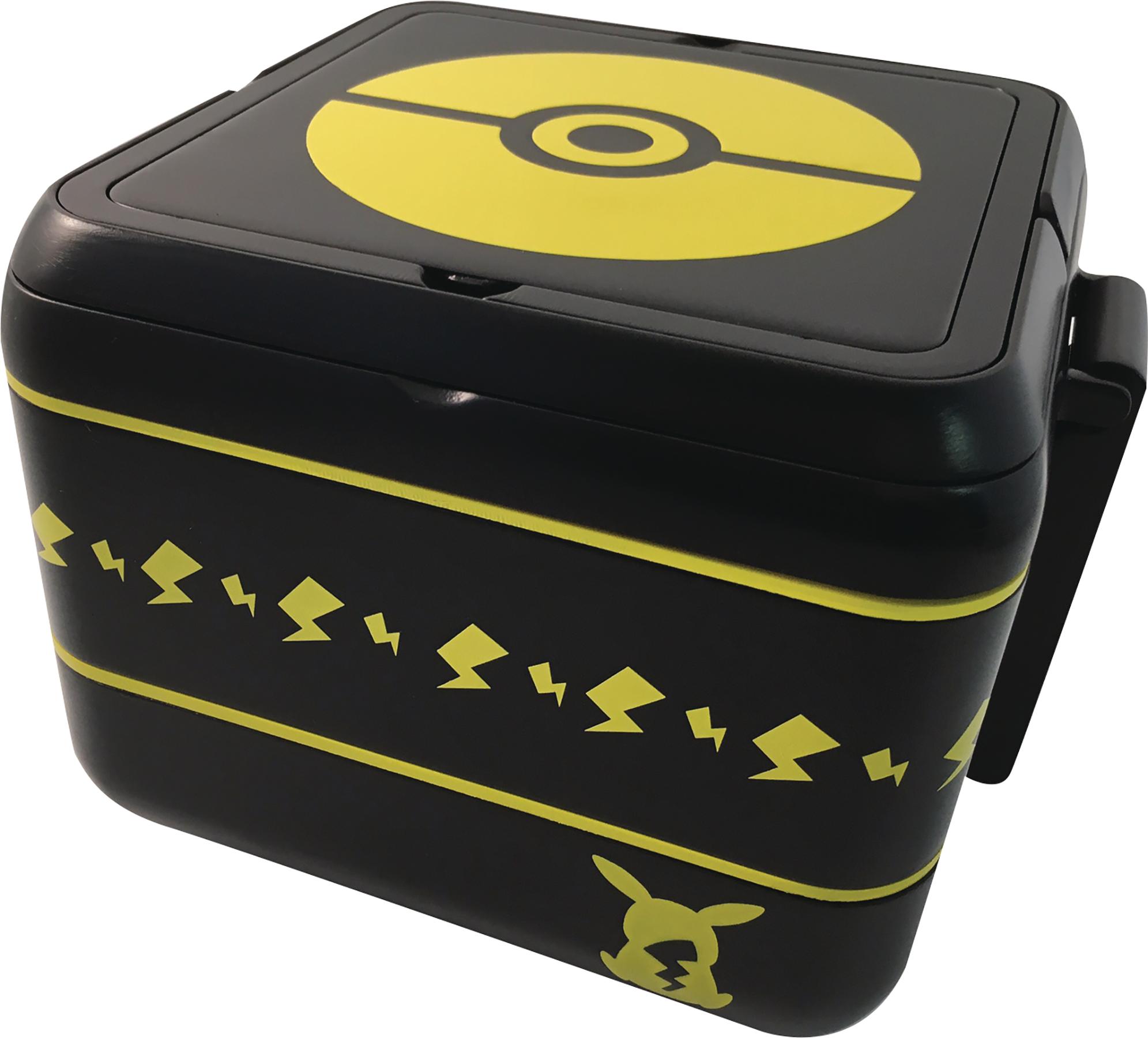 jul168568 pokemon pikachu bento box previews world. Black Bedroom Furniture Sets. Home Design Ideas