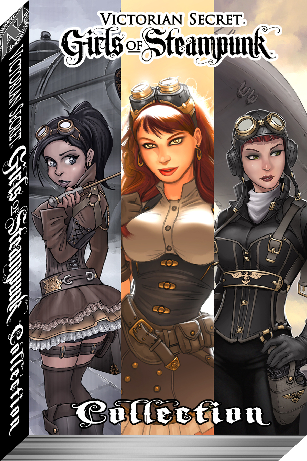 VICTORIAN SECRET COLLECTION 2016 TP