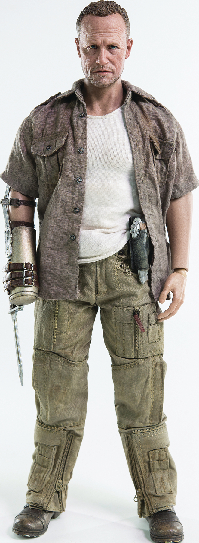 WALKING DEAD MERLE DIXON 1/6 SCALE FIG