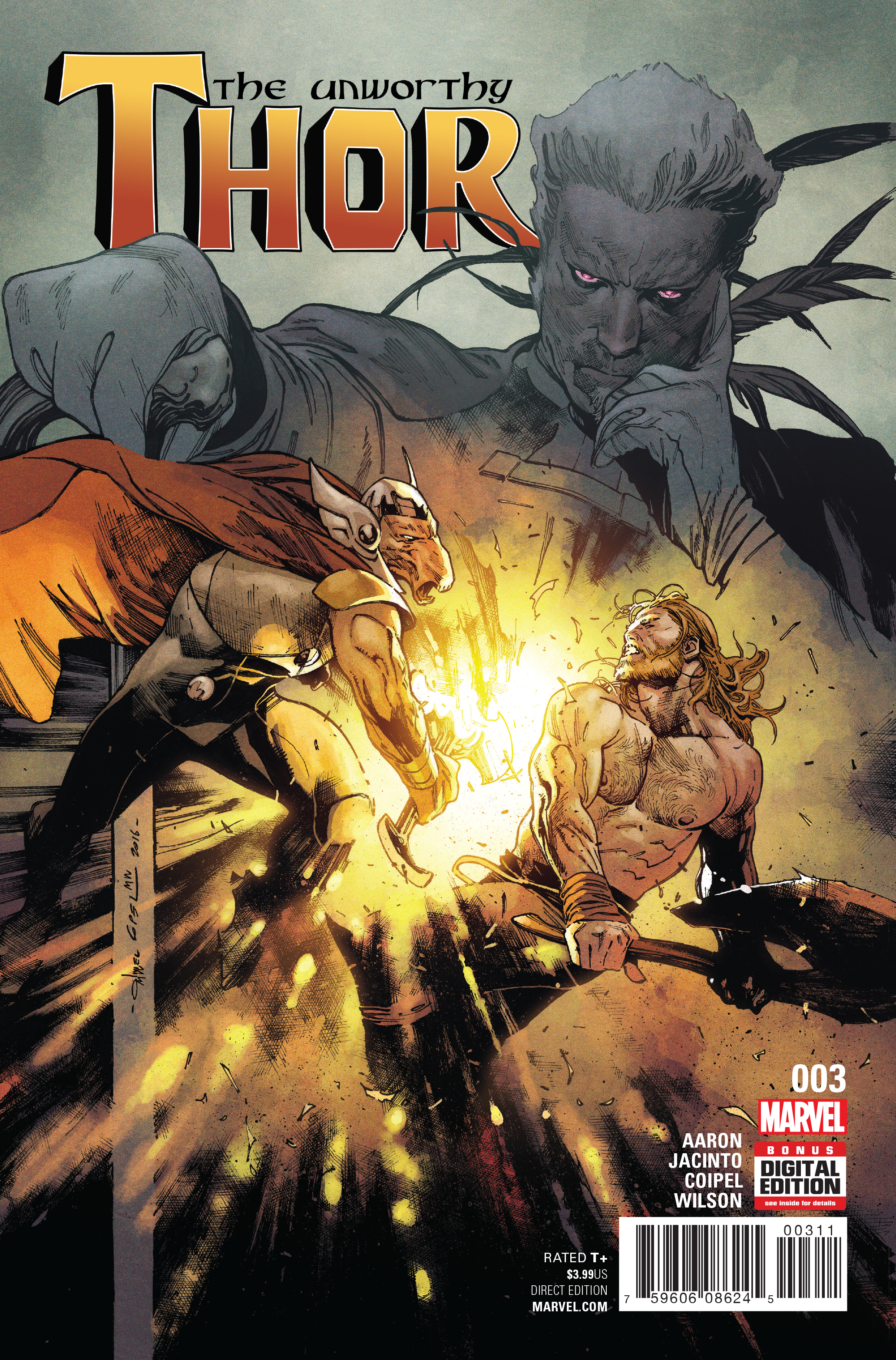 nov160844 unworthy thor 3 previews world