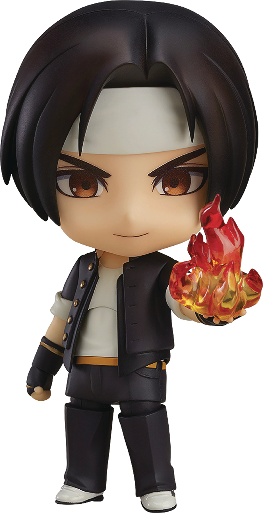 KING OF FIGHTER XIV KYO KUSANAGI NENDOROID