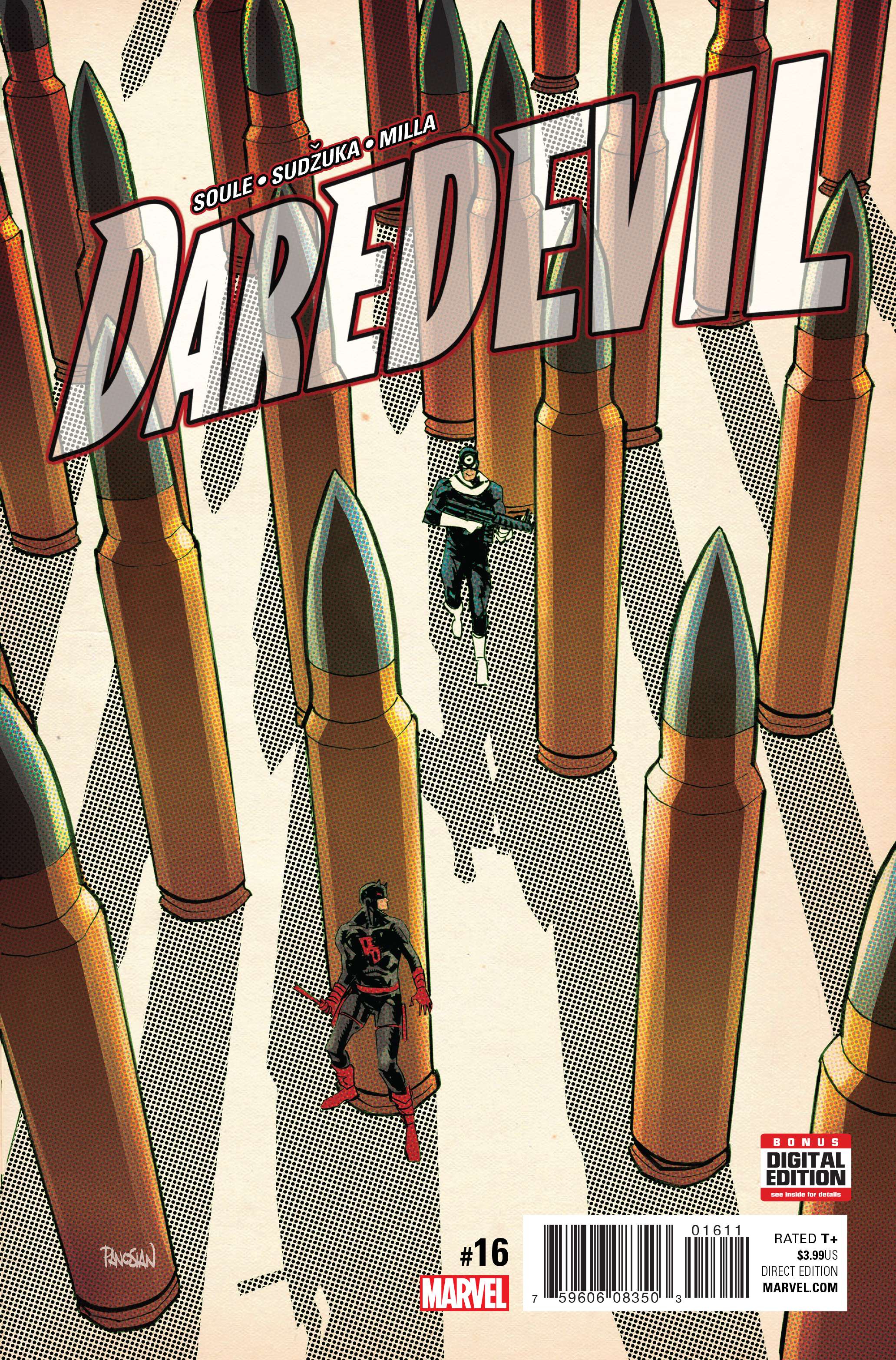 State of the blog and weekend links august 6 2017 sf bluestocking - Daredevil 16 I Continue To Enjoy The Hell Out Of Charles Soule S Run With The Man Without Fear If You Recall Daredevil Put A Bounty On His Own Head To