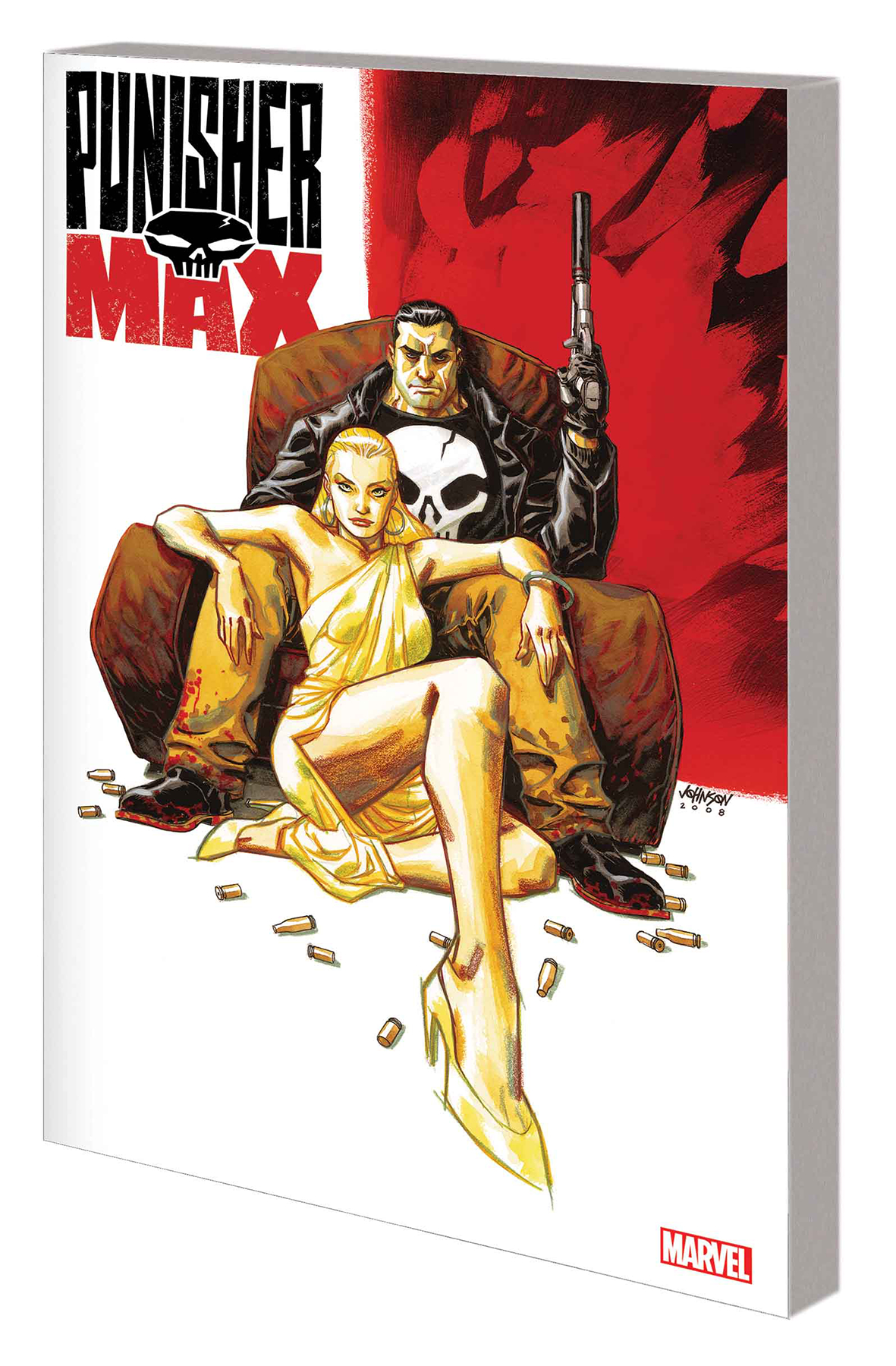 PUNISHER MAX TP COMPLETE COLLECTION VOL 05 (MR)
