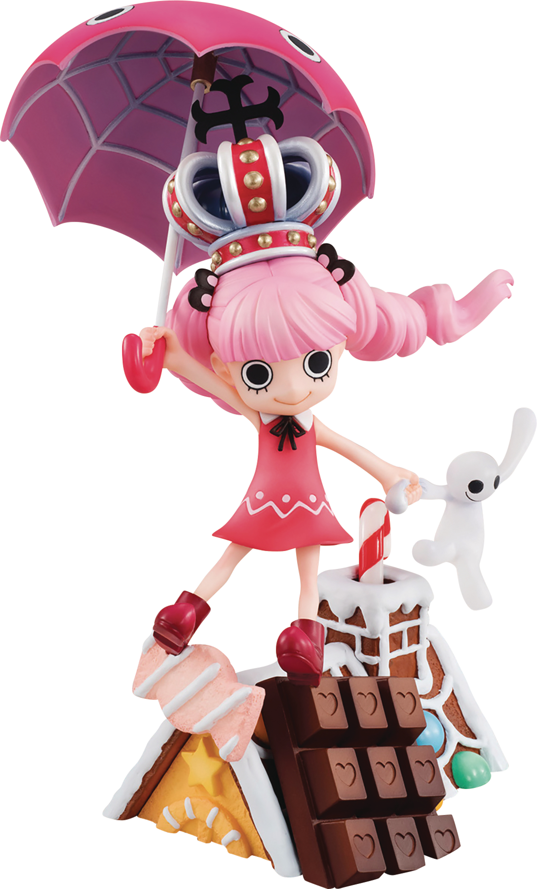 ONE PIECE POP CB-EX PERONA EX MODEL SWEET VER