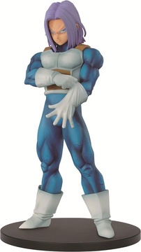 DBZ RESOLUTION OF SOLDIERS VOL5 TRUNKS FIG