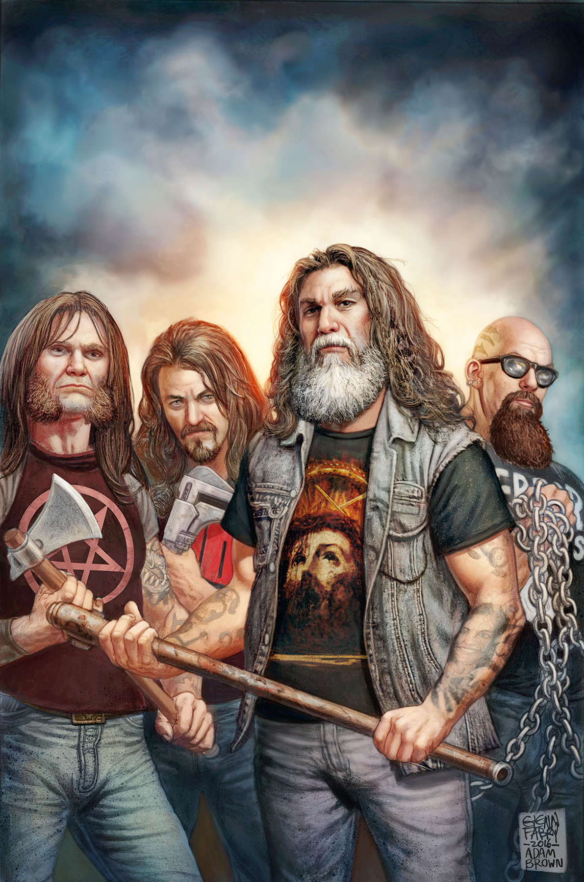 SLAYER REPENTLESS #2 (OF 3)