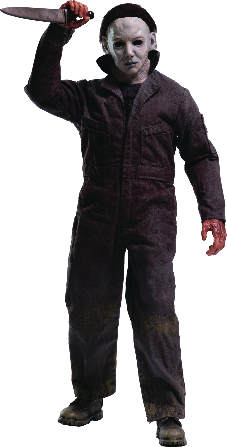 HALLOWEEN 6 CURSE OF MICHAEL MYERS 1/6 SCALE FIG