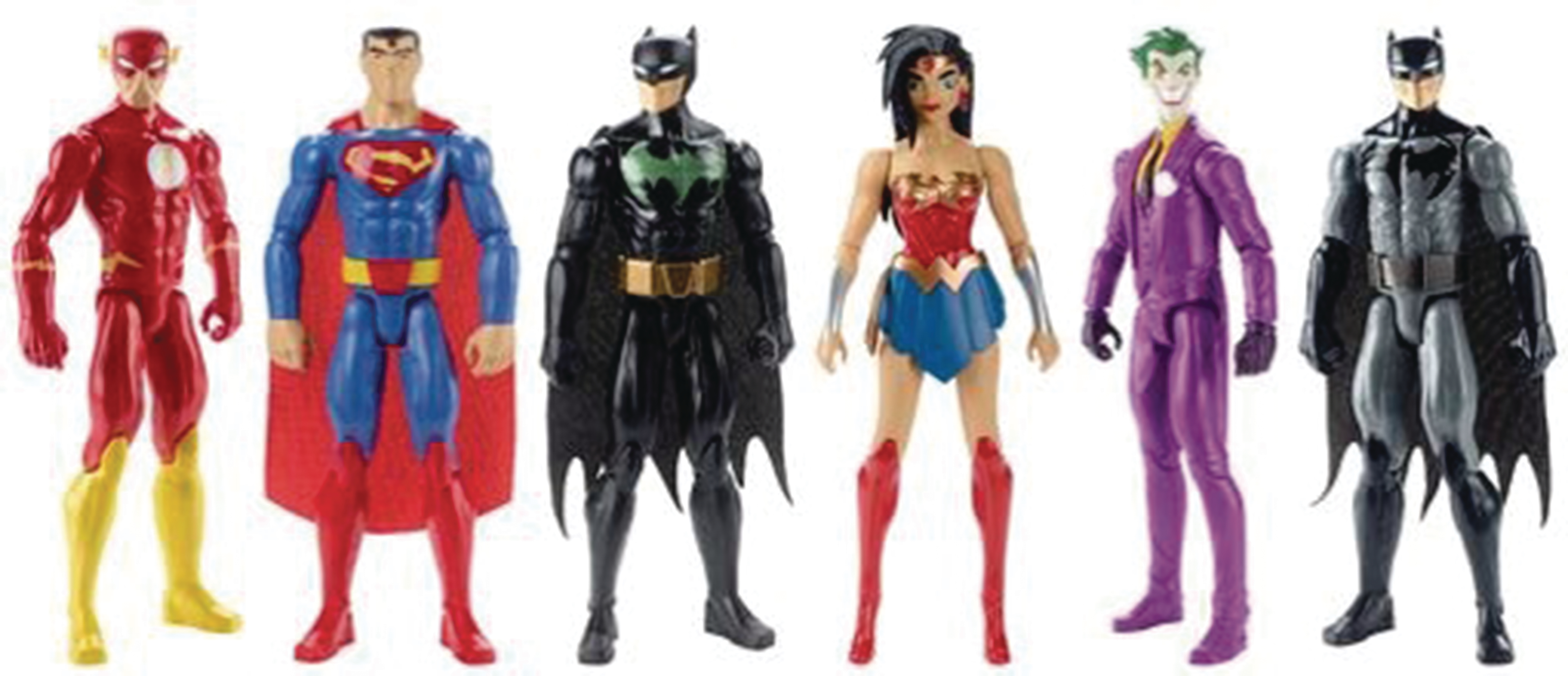 justice league of america toys action figures and - HD2880×1238