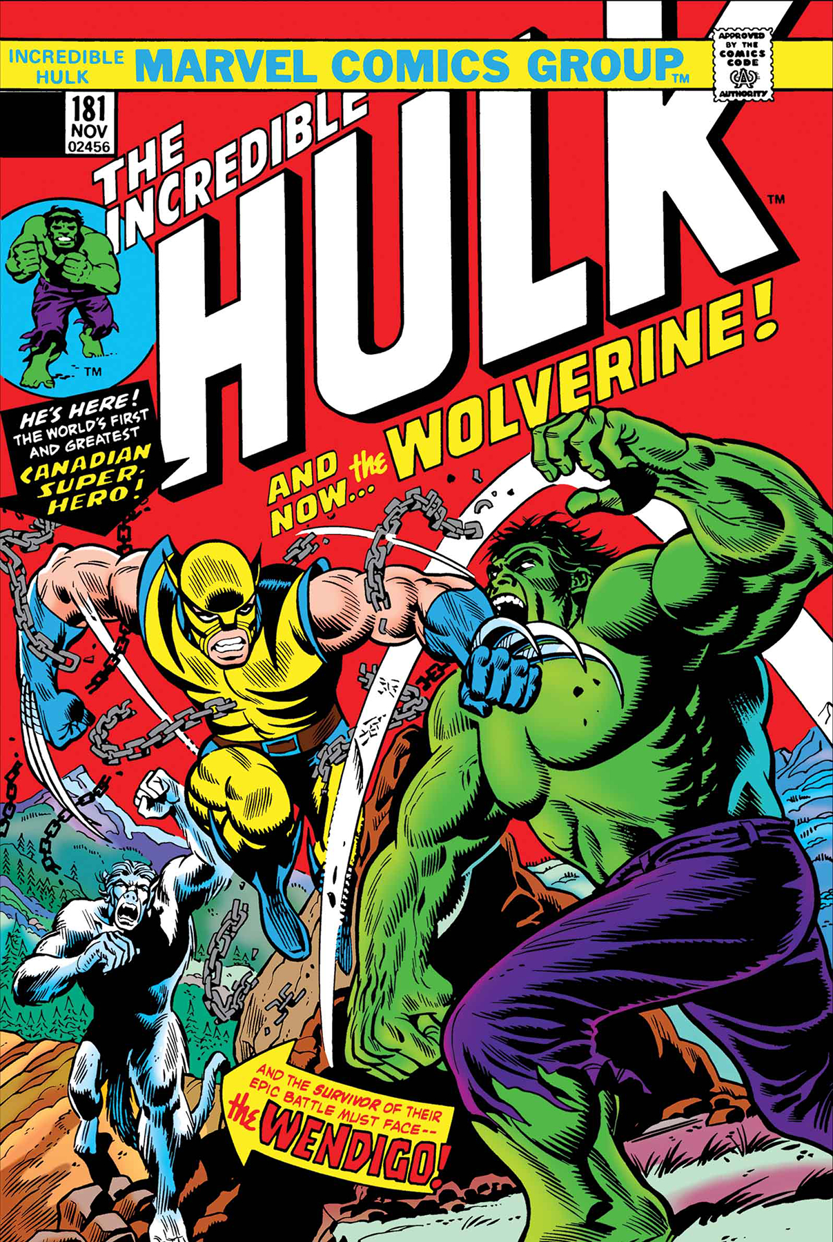 dec161046 true believers wolverine vs hulk 1 previews world