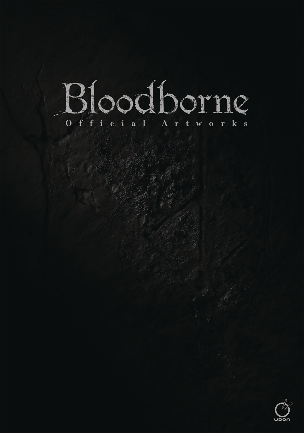 BLOODBORNE OFFICIAL ARTWORKS SC (MAR172148)
