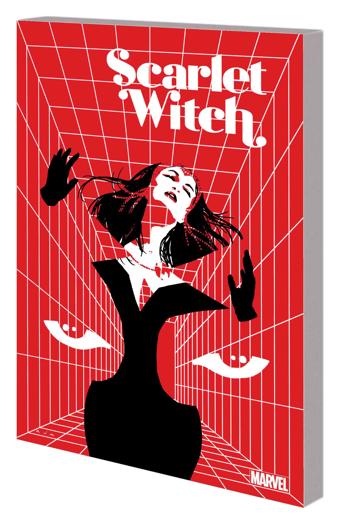 SCARLET WITCH TP VOL 03 FINAL HEX