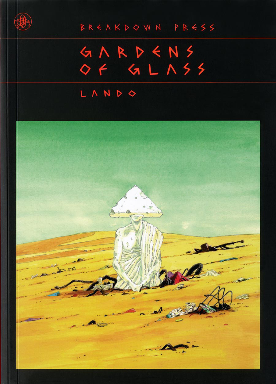 GARDENS OF GLASS GN