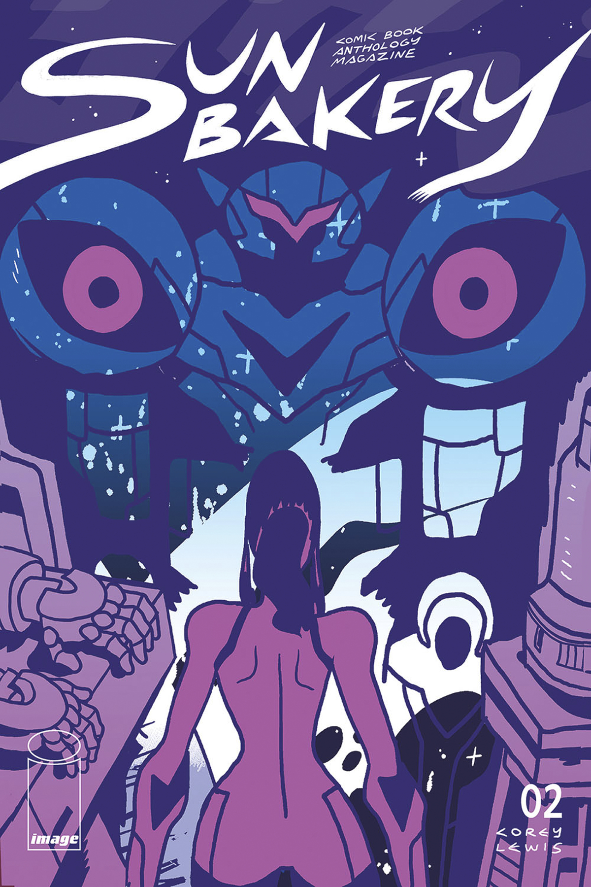 SUN BAKERY #2 (MR)