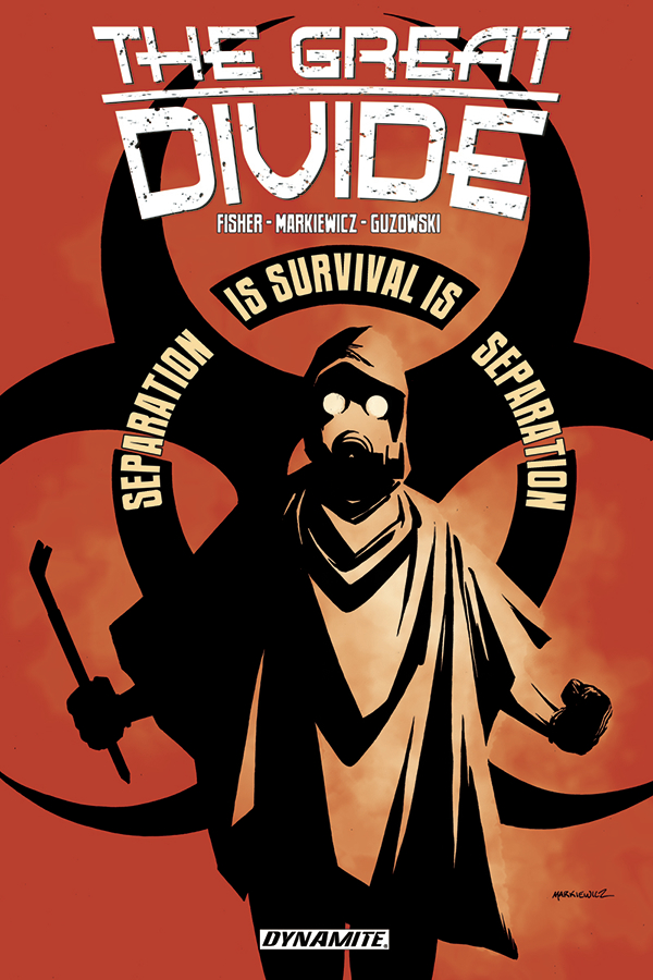 The Great Divide Vol. 1 TP Reviews