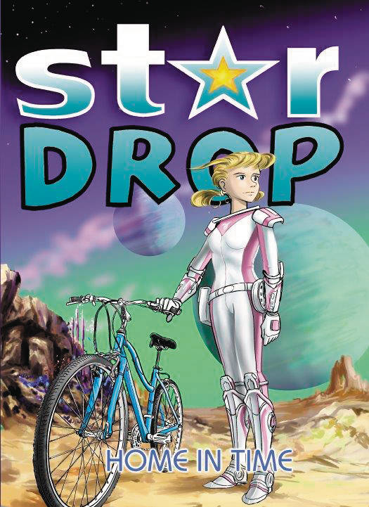 STARDROP GN VOL 03 HOME IN TIME