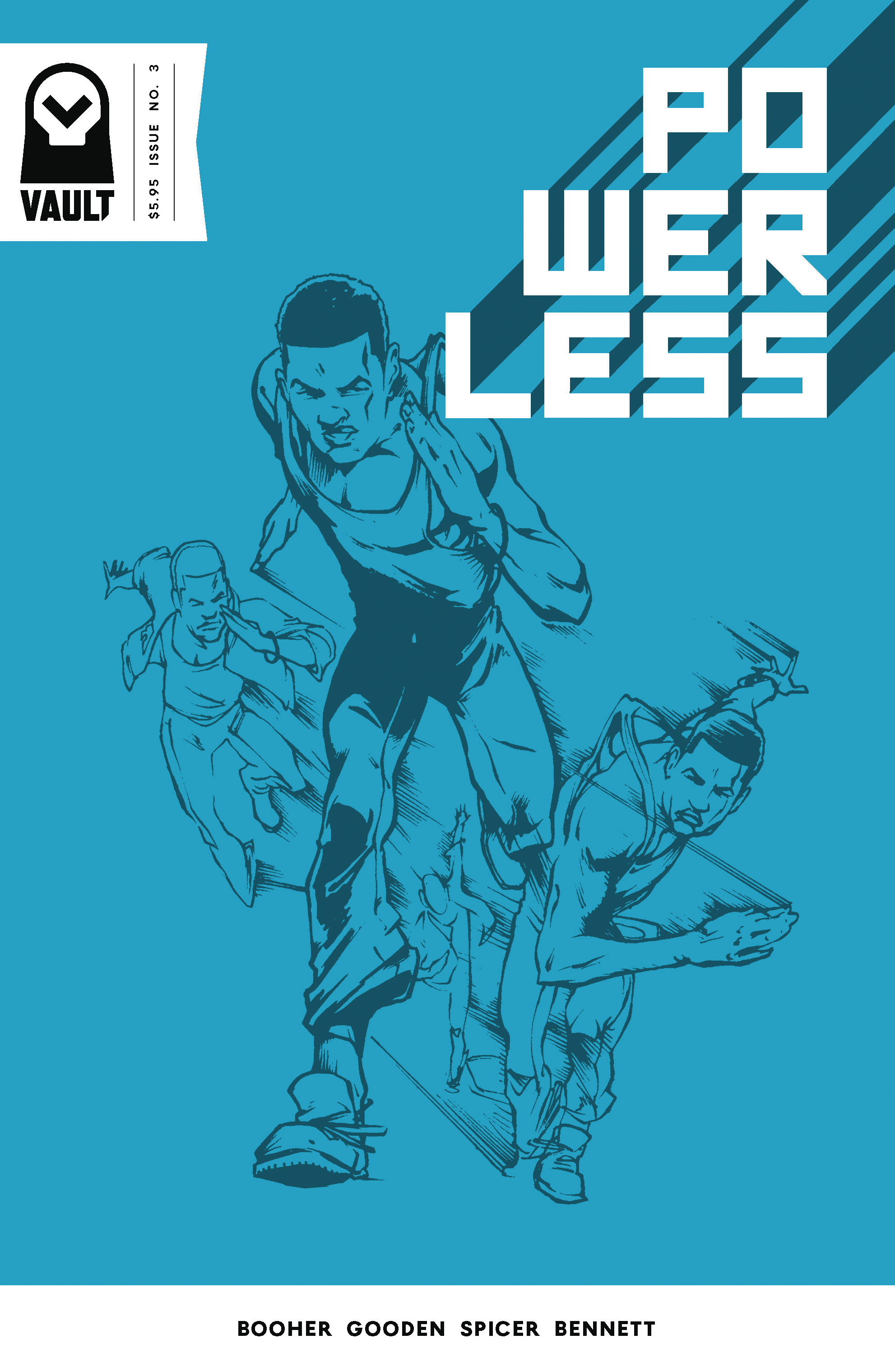 POWERLESS #2