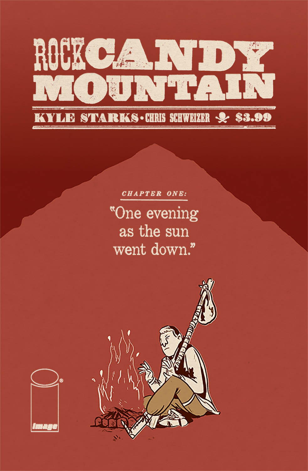 ROCK CANDY MOUNTAIN #1 (MR)