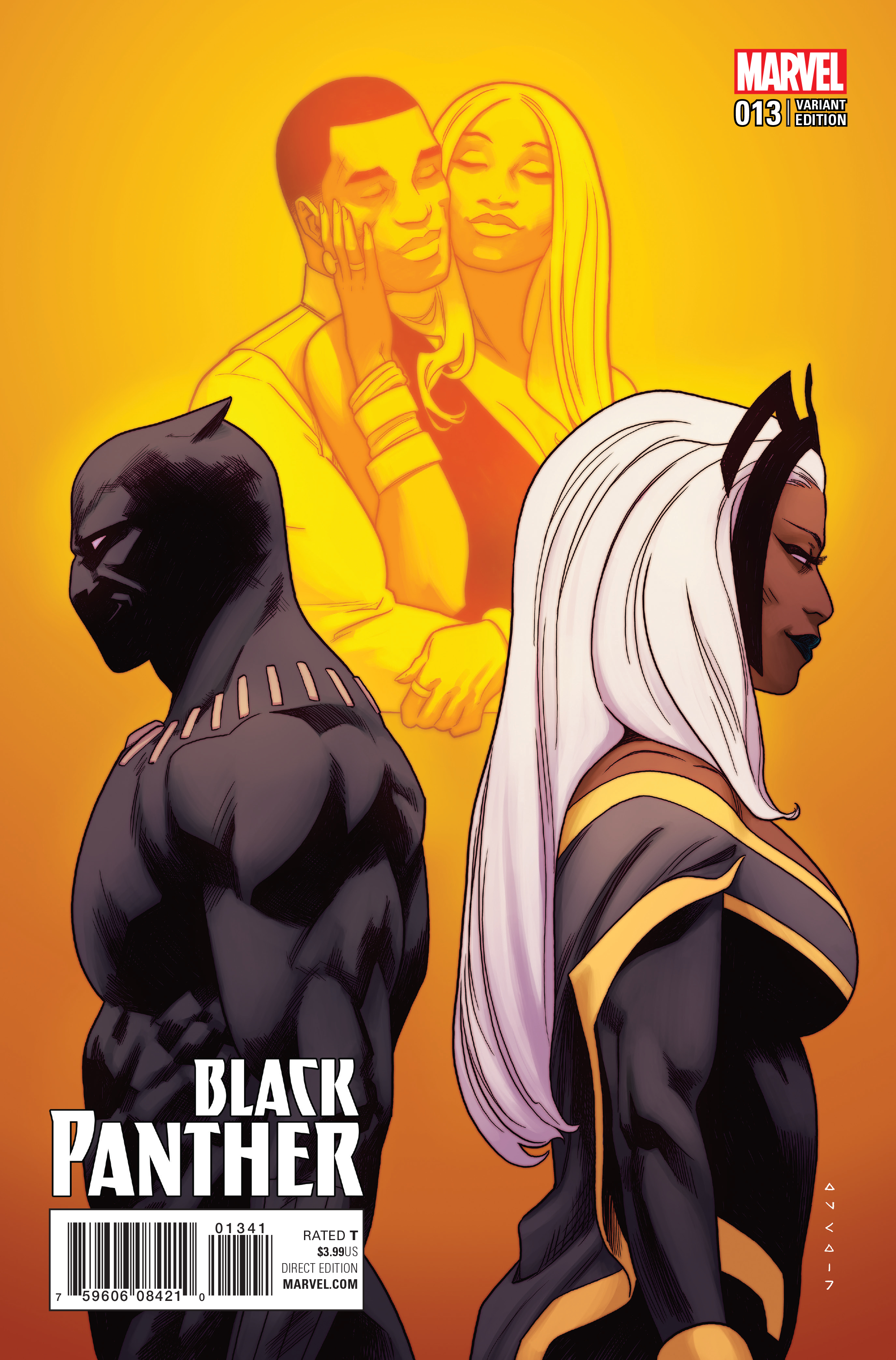 Since We Re Going To See Storm And Black Panther Date In 13 Do You Want T Challa Ororo Munroe Get Back Together As A Again