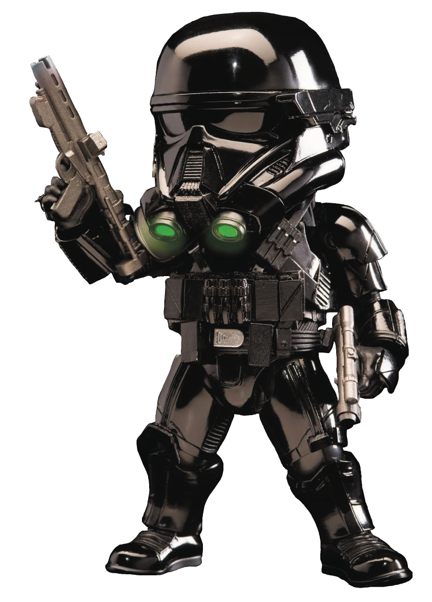 STAR WARS ROGUE ONE EAA-039 DEATH TROOPER PX AF