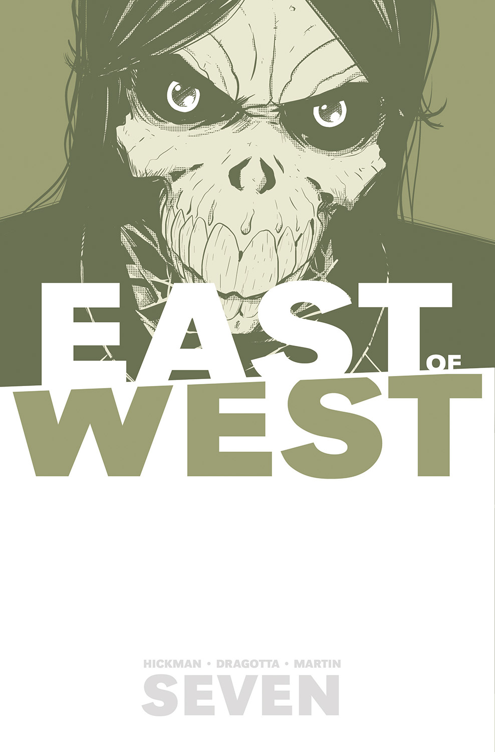 EAST OF WEST TP VOL 07 (APR170796) (MR)