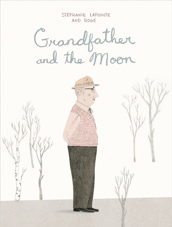 GRANDFATHER & THE MOON GN