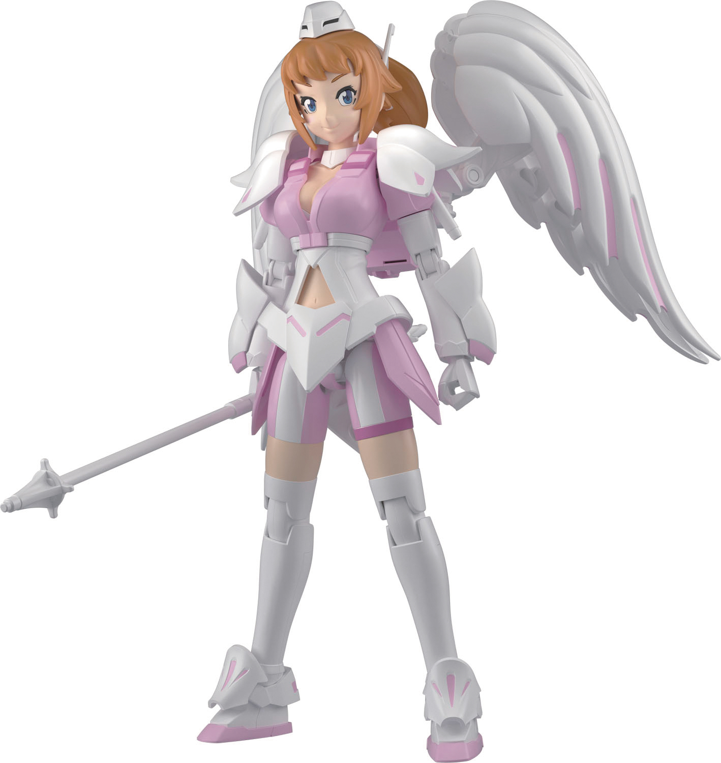 HGBF 1/144 SUPER FUMINA AXIS GBF MDL KIT ANGEL VER
